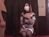Aroused Sumire Mika takes cock down her mouth