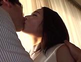 Imai Mai looks hot in erotic lingerie