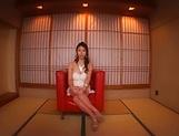 Superb bonking for hot babe Shinoda Ayumi picture 14