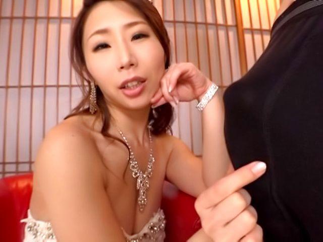 Superb bonking for hot babe Shinoda Ayumi
