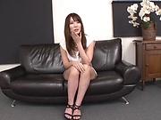 Slutty Hatano Yui awesome pussy smashing