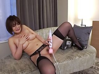 Enchanting doll fucked hard in awesome sex