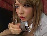 Mari Rika ,featured in a sloppy pov scene picture 15