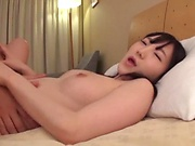 Monstrous dick for luscios sex craving honey