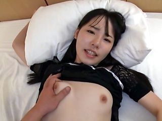 Kokoro Amami goes full mode in perfect POV hardcore XXX
