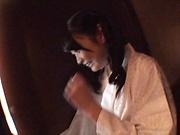 Stunning Minano Ai worthwhile pussy pounding