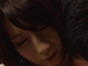 Takamiya Yui gets her twat nailed