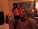 Saiko Yatsuhashi gets pleasured with a kinky shagging