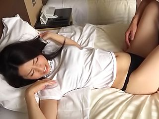Hot milf incredible sex with hardworking lad