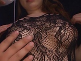 Kawakita Haruna featured in steamy pussy delighting session