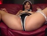 Horny Kimito Ayumi desires a tenacious fuck