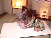 Aoyama Hana is cheating on her husband