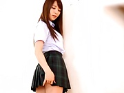Appealing Sonoda Mion awesome sex with hunk stud