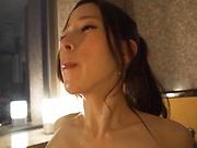 A hardcore shag for a superb babe Ninomiya Waka