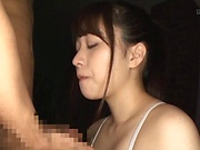 Seductive Sakuragi Yukine loves showing off her nice ass
