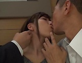 Kanon Nozaki loves it when her holes get filled by hard poles picture 12