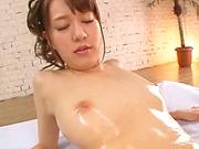 Tachibana Ruri likes fucking a lot