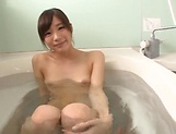 Airi Suzumura loves getting freaky in the bathroom