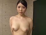 Tezuka Akari gets her mond blown away