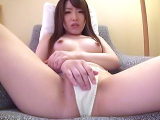 Hot Japanese seductres pleasured by sex toys