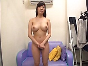 Fujii Arisa,gets her sexual tirst quenched
