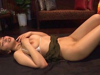 Fantasy hardcore sex with hot Mion Sonoda