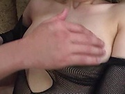 Small titted woman needs a good fuck
