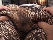 Shinoda Ayumi flaunt her big tits