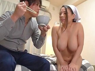 Asian girl lady mature movie