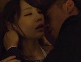 Sensual Suzumura Airi workd dick in romantic date picture 11