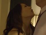 Sensual Suzumura Airi workd dick in romantic date picture 15