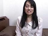 Adorable married minx excels in toy teasing