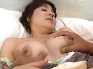 Sweet milf banged in dazzling ways
