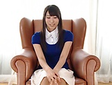 Amazing milf honey Shirose Mio gives a delightsome show
