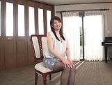 Ikushima Ryou ,enjoys a thrilling masturbation picture 11