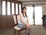 Ikushima Ryou ,enjoys a thrilling masturbation picture 12