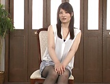 Ikushima Ryou ,enjoys a thrilling masturbation picture 14