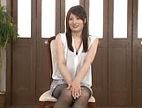Ikushima Ryou ,enjoys a thrilling masturbation picture 15