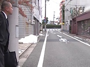 Kumamiya Yoshino is a hot Japanese milf
