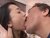 Superb pounding for the sexy Nanase Mai