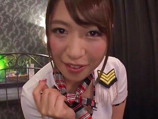 Natsuki Minami made a new POV video
