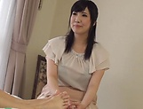 Moa Hoshizora loves the thrill of a lesbian session picture 14