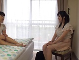 Moa Hoshizora loves the thrill of a lesbian session picture 15