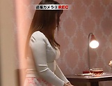 Mizusawa Riko has her fanny ravaged hard and deep
