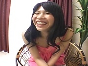 Japanese sweet milf humped proper hard and deep