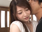 Ikushima Ryou ,gets kinky on a schlong picture 13