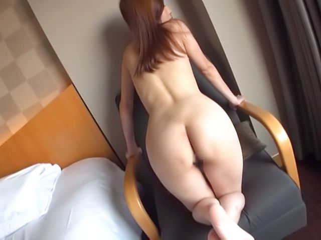 Big tits Asian milf flaunting her superbly hot body