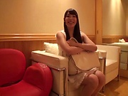 Tokyo amazing married woman gets screwed