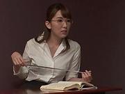 Yuu Kawakami and Yui Hatano fucking so damn well
