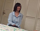 Moa Hoshizora, gets her horny body pleasured picture 12